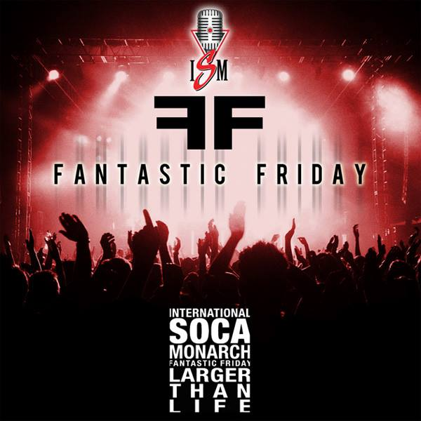 INTERNATIONAL SOCA MONARCH ZNÁ FINALISTY