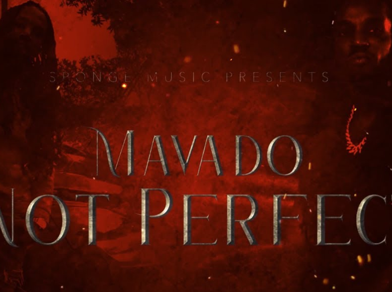 MAVADO PŘIŠEL SE SMOOTH NOVINKOU NOT PERFECT
