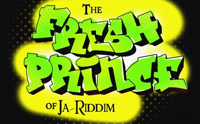 TARRUS RILEY JAKO FRESH PRINCE OF JA