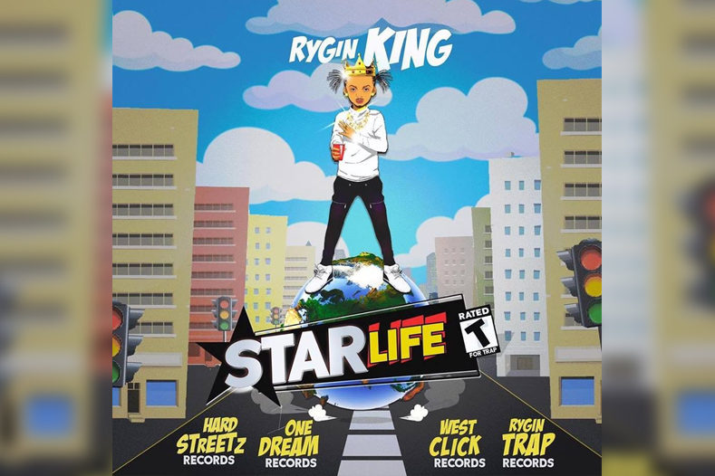 RYGIN KING – STAR LIFE